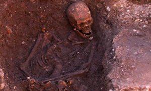 UK - King Richard III Discovery