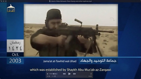 Zarqawi screenshot